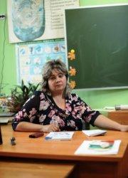 Борисова Марина Ивановна