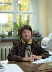Пьянкова Нина Петровна