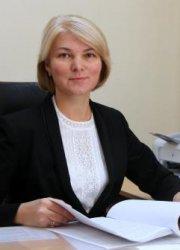 Полякова Галина Владимировна